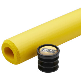 ESI Racer's Edge Griffe gelb